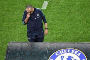 Maurizio Sarri chính thức rời Chelsea để gia nhập Juventus