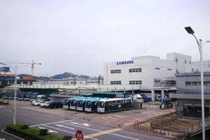 Samsung sắp đóng cửa nhà máy sản xuất điện thoại cuối cùng tại Trung Quốc?