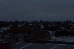 Nguyên nhân vụ mất điện toàn diện ở Argentina và Uruguay