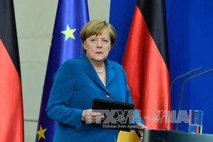 Đức: Liên minh cầm quyền đạt thỏa thuận về cải cách thuế tài sản