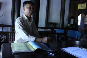 Ngắm nhà cổ của tri huyện Phạm Văn Huynh, nghe kể chuyện 'nhà giàu' một thuở