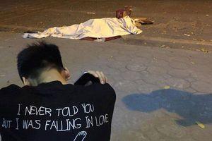 Con trai nữ công nhân môi trường tử vong do xe 'điên' ở Đường Láng đỗ trường Lương Thế Vinh