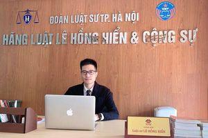 Công an Điện Biên thông báo luật sư đăng ký bào chữa cho mẹ nữ sinh giao gà bị sát hại