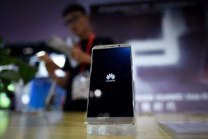 Hơn 50% smartphone Huawei sẽ 'ế' tại thị trường quốc tế