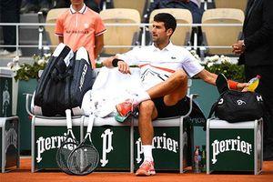 Bảng xếp hạng ATP mới nhất: Nadal chưa lật nổi Djokovic
