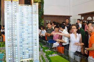Nắn dòng vốn cho vay bất động sản hợp lý