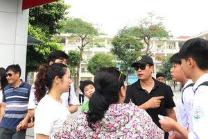 Giám đốc Sở GD&ĐT tỉnh Quảng Bình: Nhiều học sinh phải thi lại môn Ngữ văn là 'lỗi' của cán bộ coi thi
