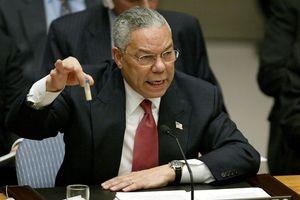 Điện Kremlin: Cáo buộc của Mỹ không khác gì 'ống đựng bột trắng' chống Iraq năm 2003