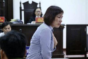 Nữ tài xế BMW gây tai nạn chết người bị tuyên phạt 3 năm 6 tháng tù
