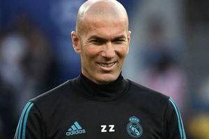 Chuyển nhượng tối 17/6: MU có kế hoạch cực sốc; Zidane ra tối hậu thư