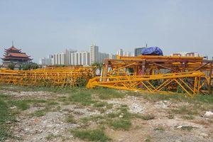 HDTC đưa đối tác ra tòa nhằm lấy lại 'đất vàng' đã bán nhưng bất thành