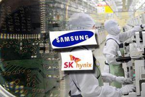 Các nhà sản xuất chip Hàn Quốc 'tăng tốc' trên thị trường ô tô tự lái