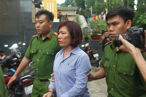 Nữ tài xế BMW gây tai nạn ở ngã tư Hàng Xanh nhận mức án 3 năm 6 tháng tù