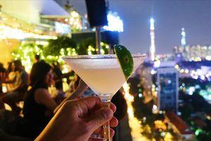 Sài Gòn 'đầy hay ho' sau 22h đã hút khách nước ngoài như thế nào?