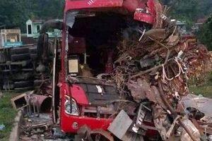 Rùng mình lời kể của nhân chứng vụ tai nạn thảm khốc ở Hòa Bình