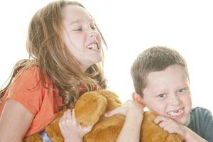 3 kỹ năng giúp con kiềm chế cơn kích động