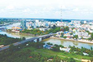 Đòn bẩy đưa Đồng bằng sông Cửu Long phát triển bền vững