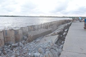 Giải quyết nguy cơ của Đồng bằng sông Cửu Long: Khuyến nghị từ Hà Lan