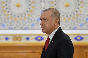 Thổ Nhĩ Kỳ sẽ bắt đầu nhận S-400 từ đầu tháng 7/2019