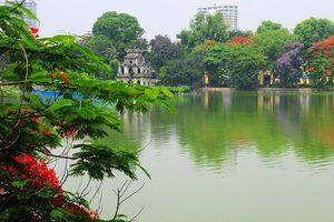 Bình chọn dịch vụ du lịch Hà Nội 2019