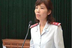 Vụ thanh tra Bộ Xây dựng nhận hối lộ: Em ruột bà Kim Anh cũng trong đoàn thanh tra