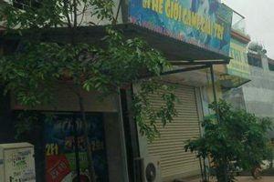 Yên Phong (Bắc Ninh): Tổ chức hoạt động cờ bạc 'núp bóng' game bắn cá?