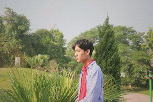 10x Quảng Ninh lai Tây điển trai đúng chuẩn soái ca khiến hội chị em 'rung rinh'