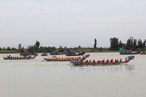 Đặc sắc Lễ hội cầu ngư – bơi trải TP Sầm Sơn