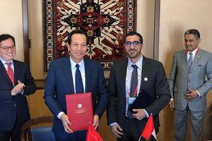 Thúc đẩy hợp tác lao động Việt Nam - Các Tiểu vương quốc Ả rập thống nhất (UAE)