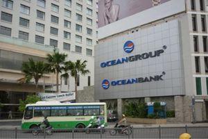 Ocean Group muốn mua 3 triệu cổ phiếu OCH