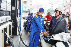 Xăng dầu đồng loạt giảm giá mạnh kể từ 15h ngày 17/6