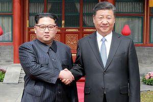 Ông Tập Cận Bình dự kiến thăm chính thức Triều Tiên tuần này