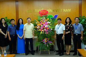 Ban Tuyên giáo Trung ương chúc mừng các cơ quan báo chí Trung ương nhân Ngày Báo chí cách mạng Việt Nam