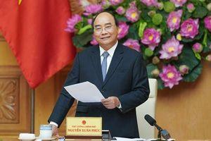 Thủ tướng đề nghị doanh nghiệp tư nhân cùng chống tham nhũng