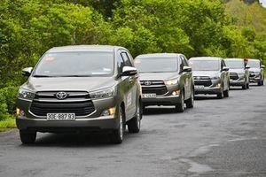 Mua xe ôtô 7 chỗ nào từ dưới 800 triệu tại Việt Nam?