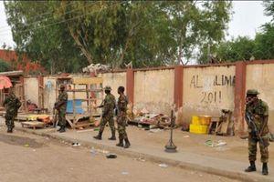 Băng đảng vũ trang giết chết ít nhất 34 người ở phía tây bắc Nigeria