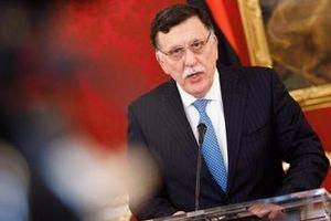 Phe GNA đề xuất sáng kiến chấm dứt khủng hoảng tại Libya