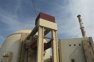 Iran tuyên bố làm giàu uranium quá ngưỡng cho phép trong 10 ngày