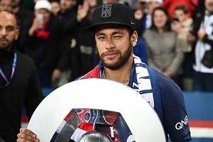 PSG muốn 'tống cổ' Neymar và sự phí hoài của một tài năng