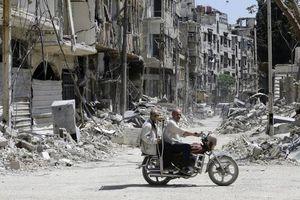 Bị nã pháo ở Syria, Thổ Nhĩ Kỳ 'đổ' cho quân của Tổng thống Assad