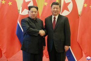 Chủ tịch Trung Quốc Tập Cận Bình sắp thăm cấp nhà nước tới Triều Tiên