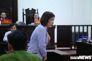 Đề nghị tuyên phạt nữ tài xế xe BMW gây tai nạn ở TP.HCM 36-42 tháng tù