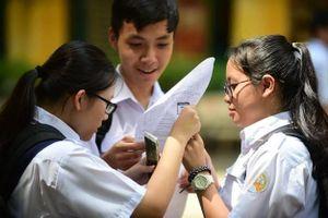 Khánh Hòa công bố điểm thi vào lớp 10 năm 2019