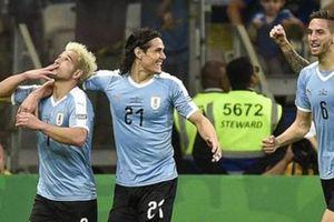 Copa America 2019: Qatar giành 1 điểm, Uruguay ra quân thắng lợi
