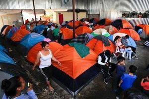 Mexico thực hiện cam kết vấn đề di cư với Mỹ: Tránh được 'đòn' áp thuế