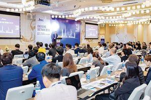 Emerging Việt Nam 2019: Cầu nối doanh nghiệp Việt và giới đầu tư quốc tế