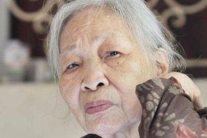 Anh hùng Nguyễn Thị Chiên đằm thắm hiền thê
