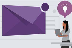 Không cẩn thận những điểm này khi viết email, chị em dễ khiến sếp có ấn tượng xấu, khách hàng đánh giá thấp