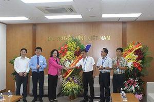 Lãnh đạo thành phố Hà Nội mong các cơ quan báo chí đồng hành với Thủ đô