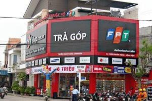 FPT Retail nhảy vào kinh doanh bưu chính, chuyển phát